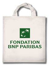 Sac Fondation BNP Paribs