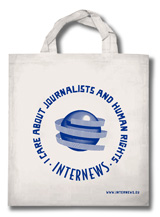 Internews Journalisme Congrès