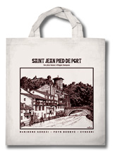 Saint-Jean-Pied-de-Port Pays Basque