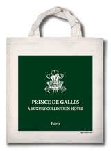 Prince de Galles - Paris - Agence Herisson