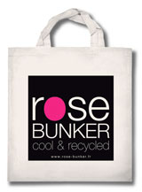 Rose Bunker - Boutique Quimper