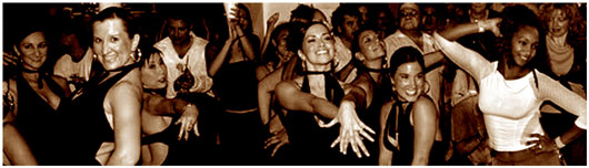 Plans Salsa Danse Sorties sur Biarritz-BAB