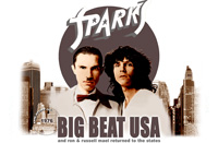 to the Sparks Big Beat album