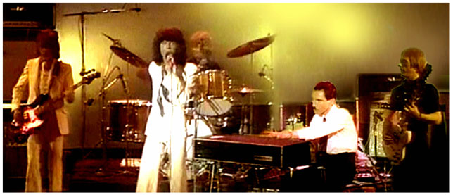 "Sparks - Don Kirschner's ""Rock Concert"" TV Show"
