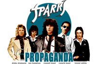 to the Sparks Propaganda album