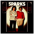 "Sparks ""Amateur Hour"" single Island Germany"