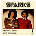 "Sparks ""Amateur Hour"" single Island Portugal"