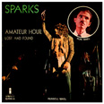 "Sparks ""Amateur Hour"" single Island Spain"