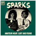 "Sparks ""Amateur Hour"" single Island Yugoslavia"