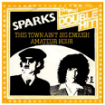 Sparks single Island Germany Reissue