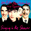 SPARKS - RITA MITSOUKO - SINGING IN THE SHOWER