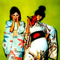 SPARKS - KIMONO MY HOUSE - FRONT COVER LP