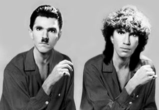 SPARKS Introducing Cd - Ron Mael and Russell Mael