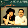 SPARKS - A BIG SURPRISE - FOREVER YOUNG