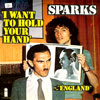 SPARKS - I WANT TO HOLD YOUR HAND