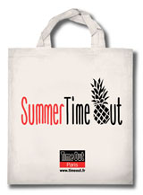 Tote Bags Time Out Paris