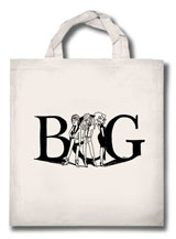 Tote Bags Boston Consulting Group - Mode et Finance