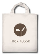 Tote Bags Max Rosse Golf Mode Sport