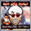 The Toy Dolls Discography - Anniversary Anthems