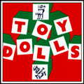 The Toy Dolls Discography - Did That Groove Baby