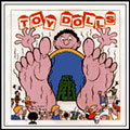 The Toy Dolls Discography - Fat Bob's Feet