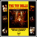 The Toy Dolls Discography - Live In Japan