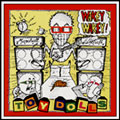 The Toy Dolls Discography - Wakey Wakey