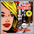 "Toy Dolls Singles - She Goes To Finos 12"" Single"