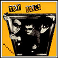 Toy Dolls Singles - Wipe Out Live In Holland Single