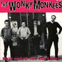 WONKY MONKEES - HOLD ON - ARNAULT ARPAJOU