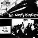 WONKY MONKEES - LR TRAIN SP - ARNAULT ARPAJOU