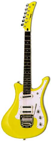YAMAHA SGV 300 ELECTRIC GUITAR